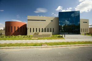 Edificio para Grupo ACT